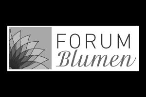 Forum-Blumen