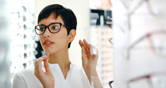 Mit Urban Brillen haben Sie den besten Durchblick.