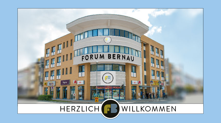 Forum Bernau