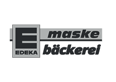 EDEKA-Bäckerei