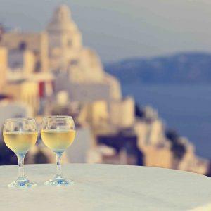 """""""Griechischer Wein…"""""""