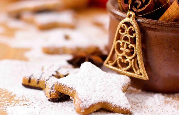 Bestens vorbereitet auf Weihnachten