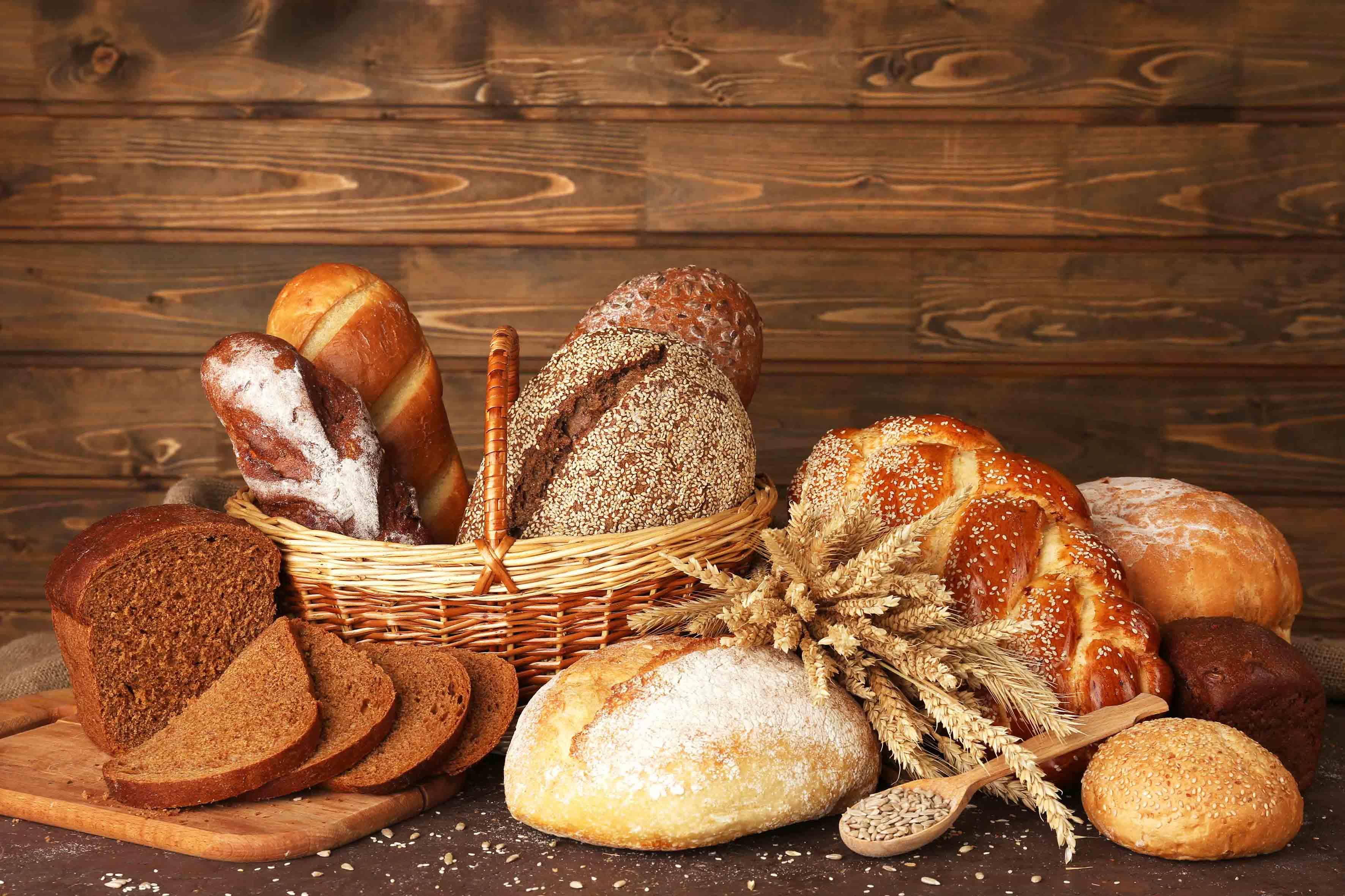Der Tag ist im Lot – mit EDEKA Brot