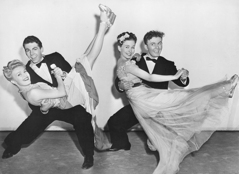 Bringen Sie Ihren Alltag auf Tanz-Kurs!
