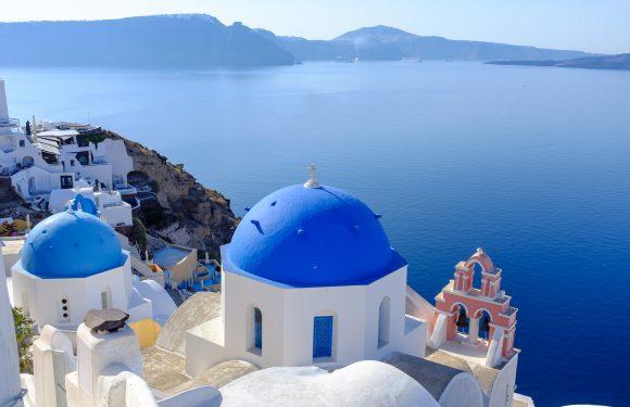Schwelgen wie die Griechen