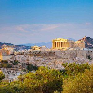 Griechenland ist gar nicht weit!