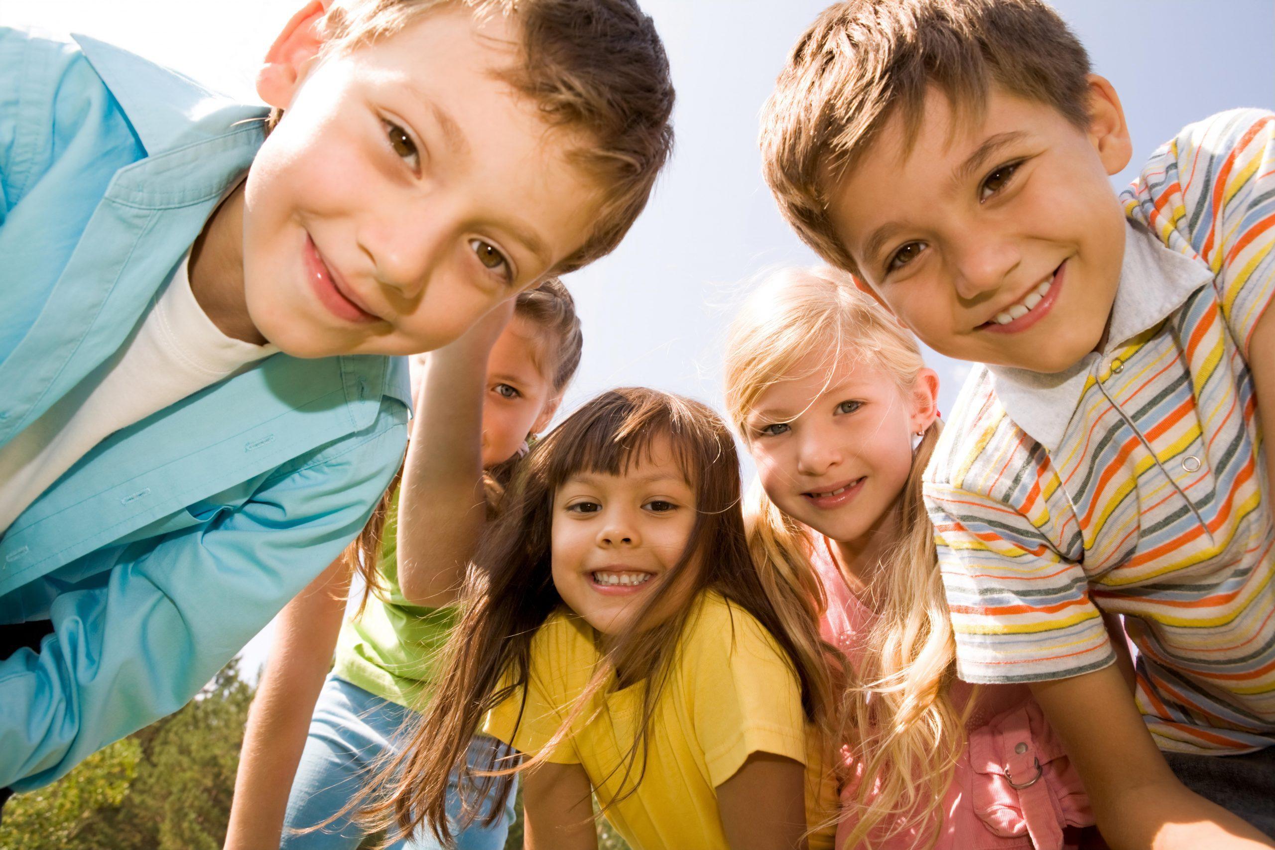 Weltkindertag: Kinder brauchen Chancen