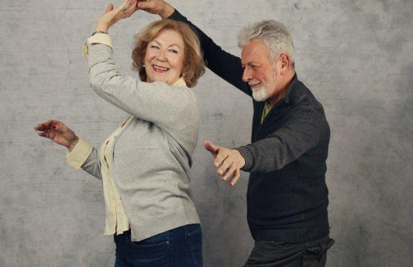 "Das Geheimnis ""ewiger Jugend"": Tanzen"